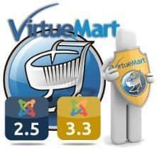 VirtueMart 3 para Joomla 3 ¡ya está aqui!