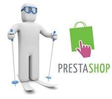 Efecto nieve en nuestra tienda con PrestaShop