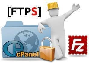 Conexiones FTP seguras con Filezilla
