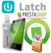 Latch en PrestaShop 1.6 - Seguridad en los accesos al back office