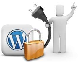 Habilita o deshabilita la instalación de plugins o temas en WordPress
