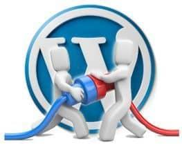 Desactiva widgets del core de WordPress que no utilizas
