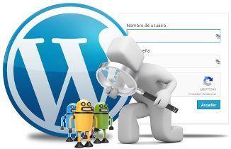 Integrando No-reCAPTCHA en el formulario de acceso de WordPress