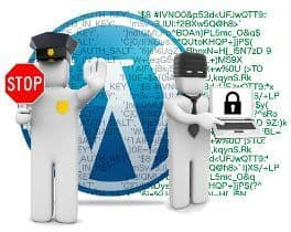 Generar claves secretas para wp-config en WordPress
