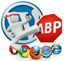 Evita que los usuarios bloqueen tus anuncios en WordPress