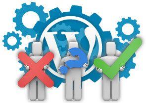 Las actualizaciones automáticas son prácticas si quieres tener siempre la última versión de WordPress. Es posible actualizar automáticamente el núcleo de tu instalación, por lo que ¡la falta de tiempo no puede ser una excusa para no actualizar!.