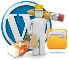 Limpia WordPress después de una actualización de versión