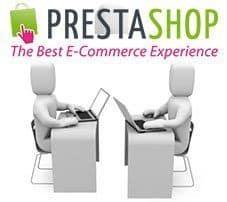 Formulario de contacto flotante para PrestaShop