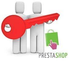 Genera contraseñas seguras en el formulario de registro de PrestaShop
