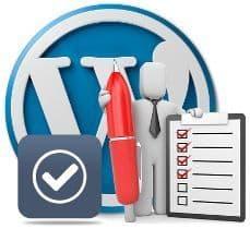 Controla tareas desde el dashboard de WordPress