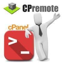 Restaura la carpeta public_html completa con cPremote Backup Management en cPanel