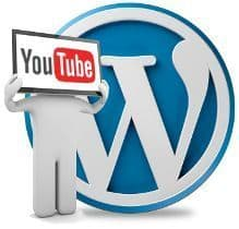 Publica tu canal de vídeos de Youtube en WordPress