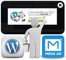 Publicidad emergente sin límites en WordPress