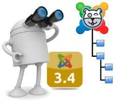 Sitemap Joomla con OSMap