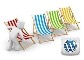 Organiza las entradas o post de tu WordPress mediante Pestañas
