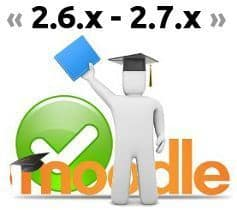 Actualizar manualmente de Moodle 2.6.x a 2.7.x