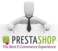 Banner de publicidad para PrestaShop