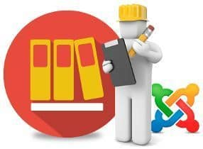 5 extensiones recomendadas para gestionar archivos en Joomla 3.4