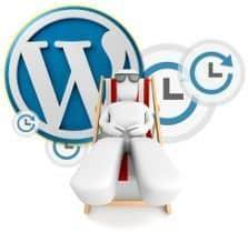 Añadir programación de publicación de post adicional en WordPress