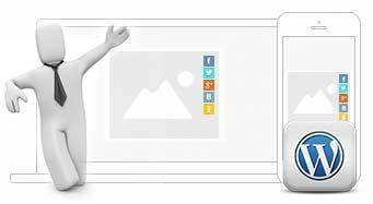 Herramientas de Redes Sociales, Caja de Suscripción y un Formulario de Contacto en un solo plugin para WordPress