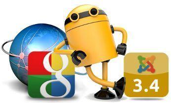 Actualiza robots.txt en Joomla 3.4.x y mejora tu karma con Google y de paso tu SEO