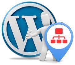 Muestra el mapa de tu sitio web en WordPress