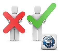 Solucionar el error Desaparece la barra de herramientas de Joomla al ingresar a los permisos de Virtuemart 3