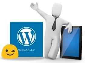 WordPress 4.2 a la vuelta de la esquina ¿que novedades traerá?
