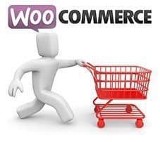 Cambiar el carro de compras de una tienda con WooCommerce
