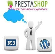 Chat Online en tu web para WordPress, PrestaShop y Joomla