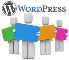 Integra cajas de comentarios de Facebook, Google+ o Disqus en WordPress