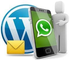 integrar WhatsApp en WordPress con Contact Form 7