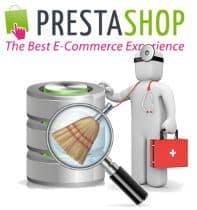 Optimiza las tablas con muchos registros en PrestaShop