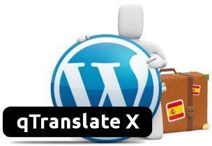 Multiidiomas en WordPress con qTranslated X - Instalacion y Configuracion