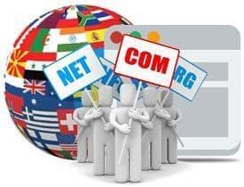 Cuál es la mejor opción de estructura de dominios para mi web multilingüe