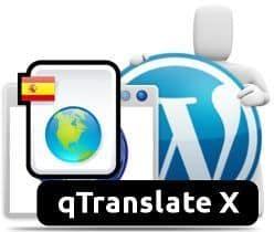 Multiidiomas en WordPress con qTranslate X - Redirección basada en el idioma del navegador