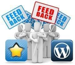 Como darle la posibilidad a tus visitantes de valorar tus post en WordPress