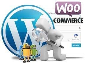 Protege el formulario de acceso a WooCommerce en WordPress