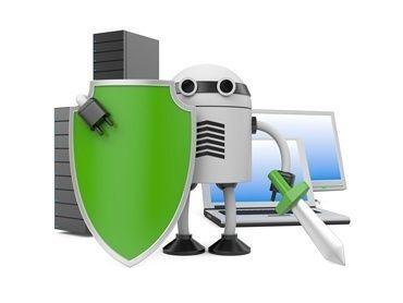 buscar virus en web
