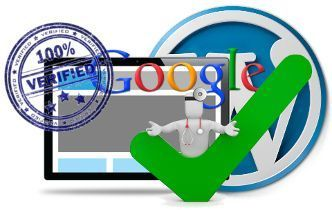 Como verificar tu sitio WordPress en Google desde cPanel