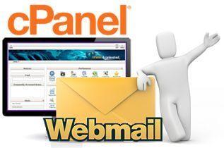 ¿Como accedo a mis cuentas de correo vía Webmail?