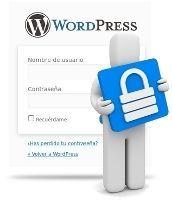 Cambiar la contraseña de Administrador en WordPress