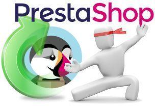 Actualiza a PrestaShop 1.6.1.0 ¡sin sufrir en el intento!