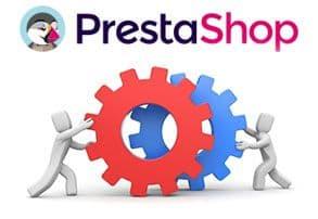 Modificar la apariencia de la administración de PrestaShop