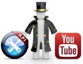Como obtener la API Key de Youtube sin aburrirse en el proceso