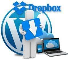 Utiliza imágenes almacenadas en Dropbox en tus post de WordPress
