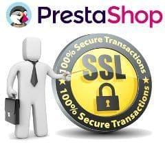 Habilita SSL en PrestaShop, ¡seguridad para ti y tus clientes!