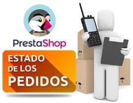 Estado de los Pedidos en PrestaShop, ¡conociéndolos mejor!