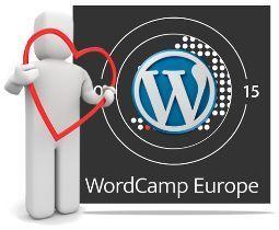 Sensacional experiencia en el WordCamp Europa 2015