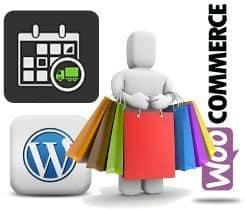 Establece una fecha de entrega para los pedidos de WooCommerce en WordPress